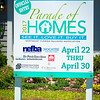 Parade of Homes Official Entry