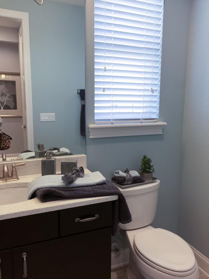 Egret Model Bathroom 2