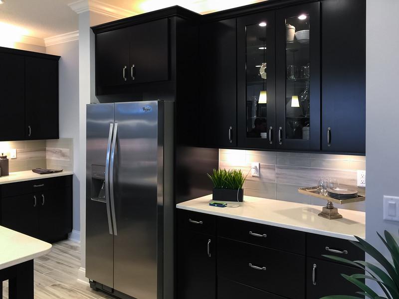Egret Super Kitchen