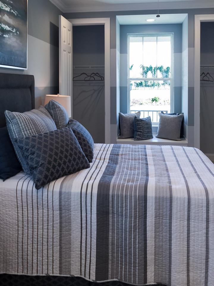 Egret Model Bedroom 2