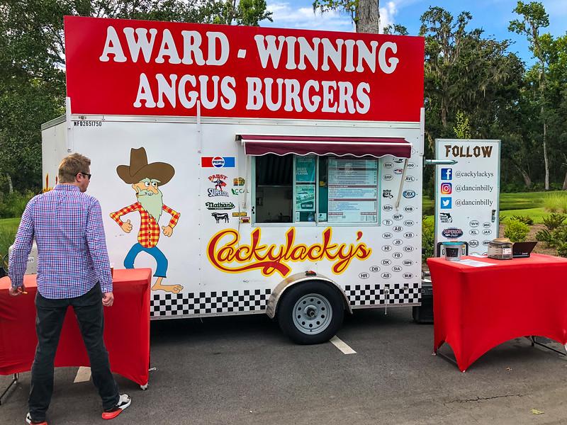 Cackylacky's Food Truck