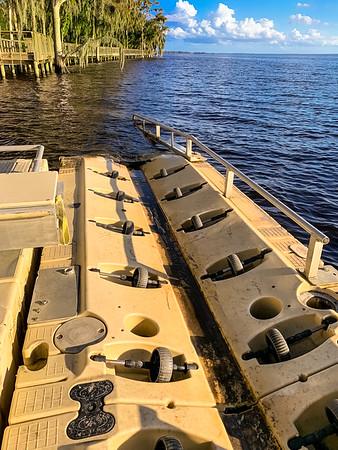 RiverTown Kayak Launch