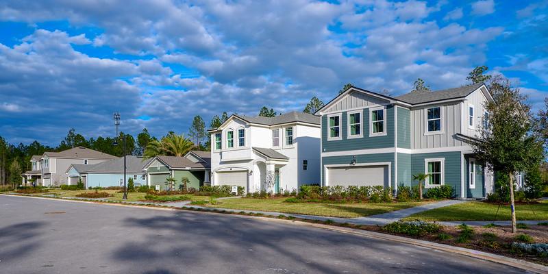 RiverTown Model Homes