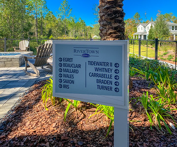 RiverTown Model Homes