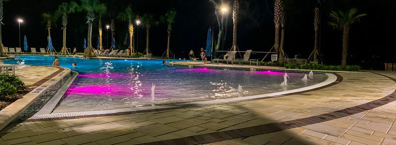 RiverClub Pool