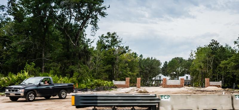 RiverClub Construction