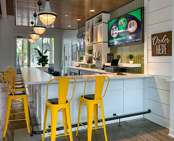 RiverClub Cafe