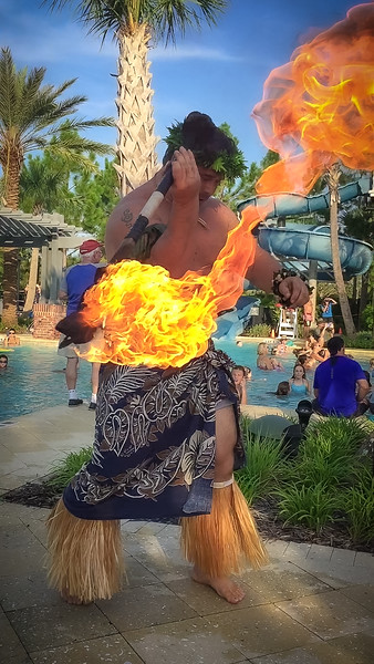 Prince Pele Polynesian Revue