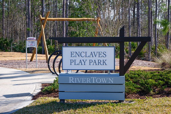 Enclaves Play Park