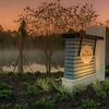 Sunrise in RiverTown