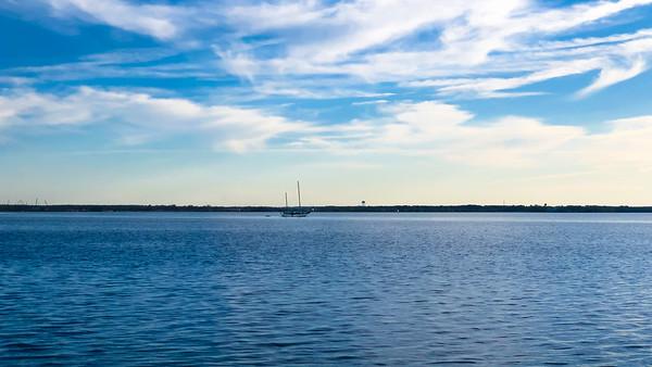 St Johns River