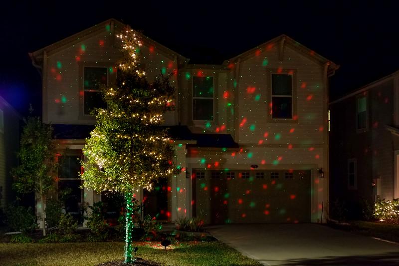 Enclaves Christmas