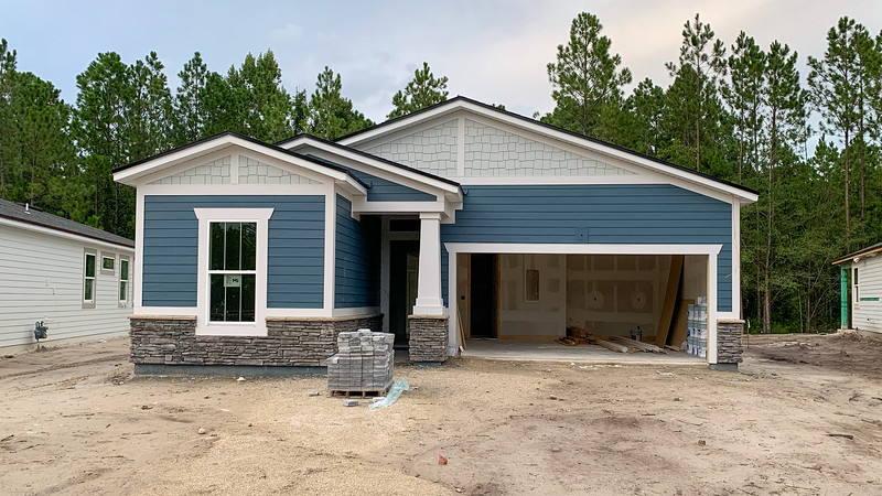 WaterSong Model Home