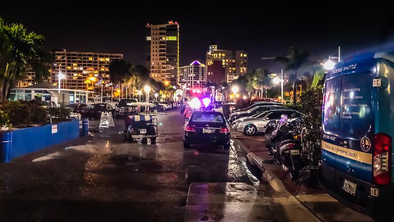 Sarasota Florida - Bayfront