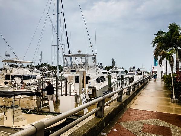 Marina Sarasota Bayfront