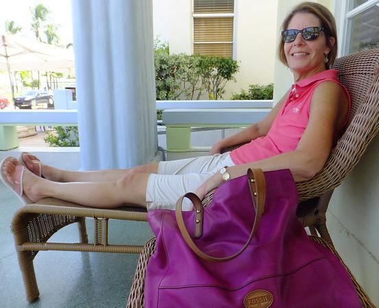 South Beach & Ft Lauderdale 2013
