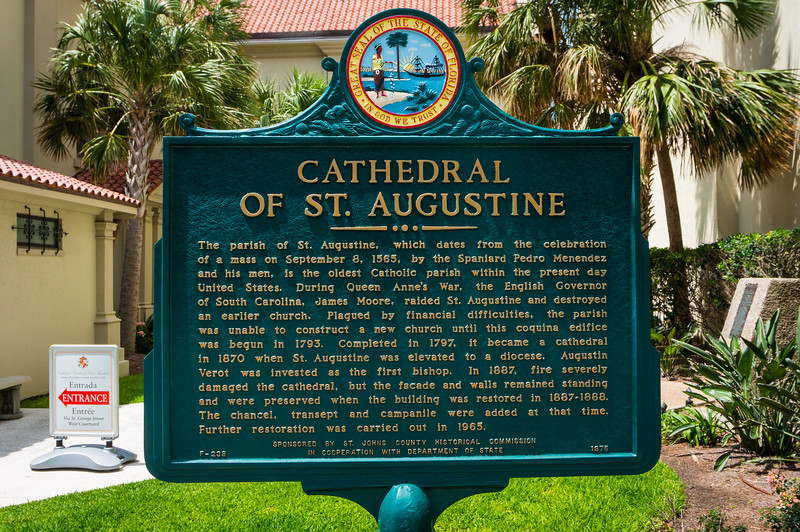 Cathedral of St Augustine