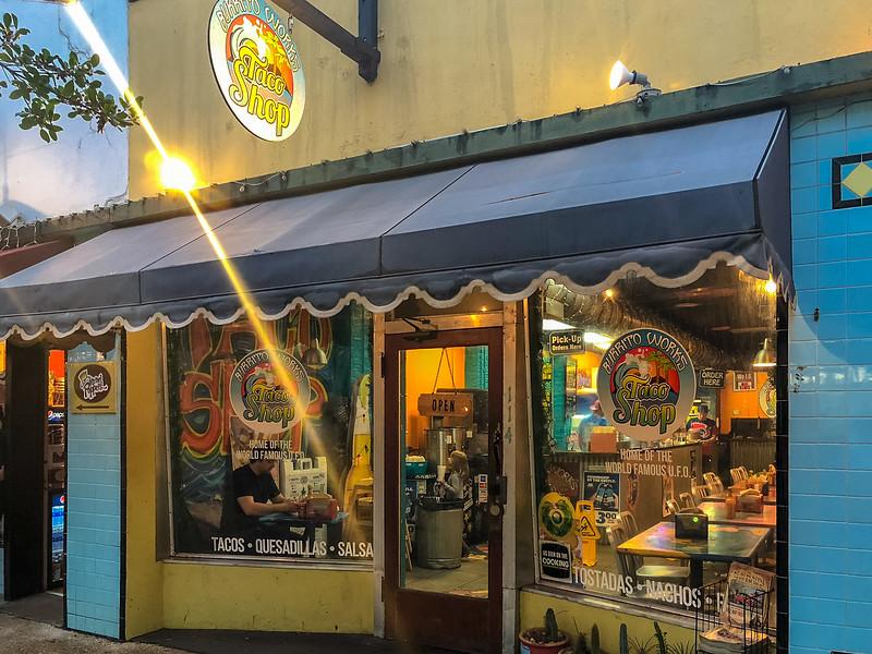 Burrito Works Taco Shop