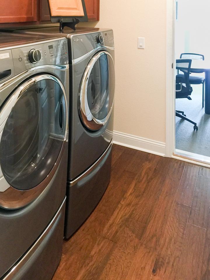 The Portland Laundry Room