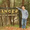 Camp Frank D. Merrill, Dahlonega, Georgia, Ranger School