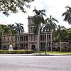 Aliiolani Hale, King Kamehameha V Judiciary History Center (AKA Hawaii 50)