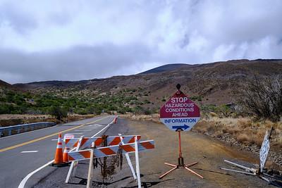 Onizuka Center for International Astronomy Visitor Information Station, Mauna Kea