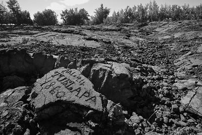 Waikoloa Petroglyph Reserve