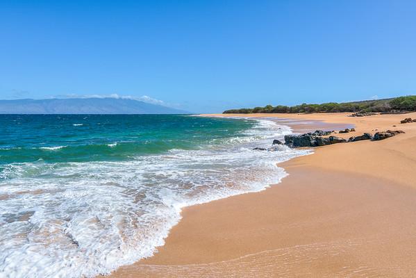 Polihue Beach
