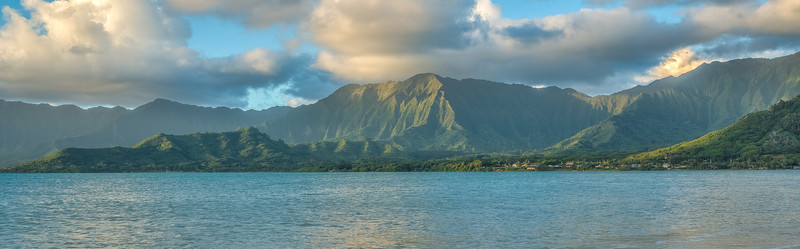 Kualoa Point