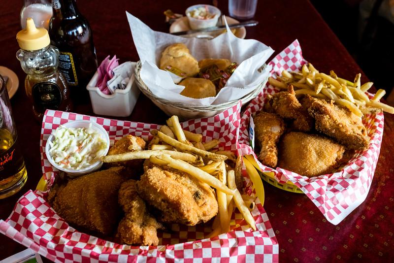 Dell Rhea Chicken Basket, Willowbrook, Illinois, United States