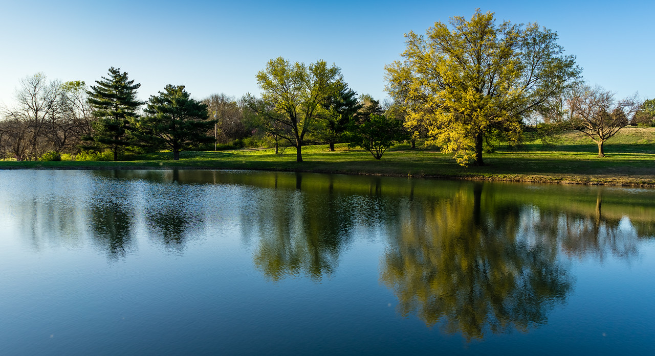 Shawnee Mission Park, Kansas, United States