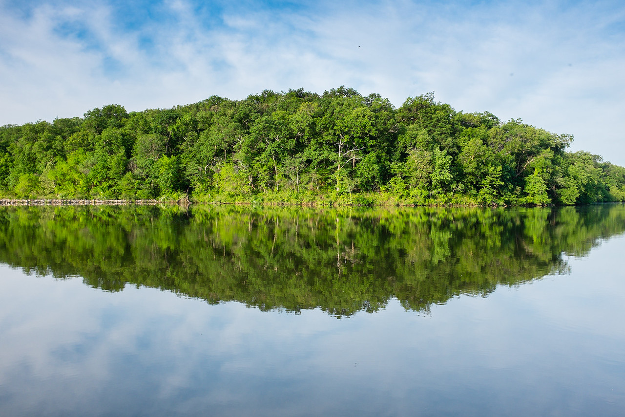 Shawnee Mission Park, Shawnee, Kansas, United States