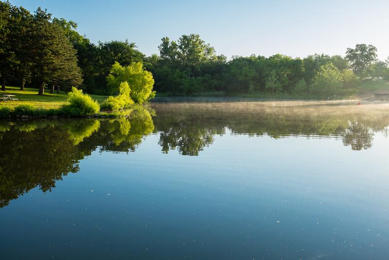 Shawnee Mission Park, Shawnee, Kansas, United States