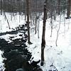 """Snowy Berkshires""<br /> January 1st 2006"