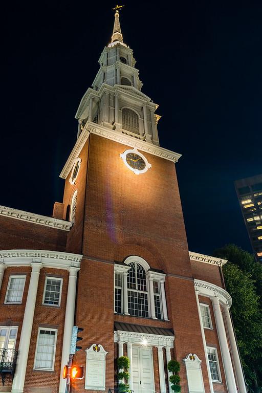 Boston, Massachusetts, United States