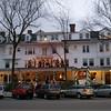 Red Lion Inn<br /> Stockbridge, MA