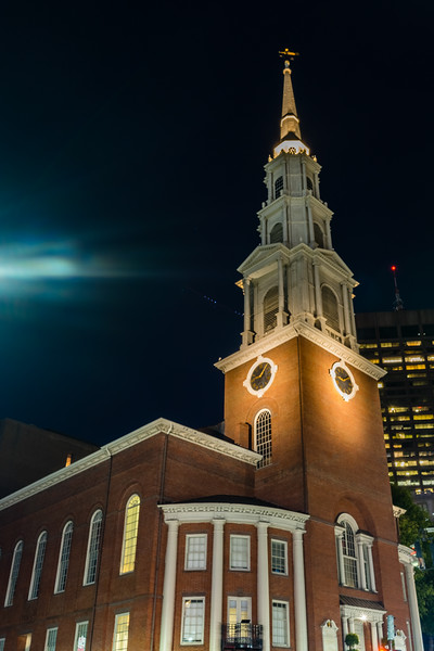 Boston, Massachusetts, United States