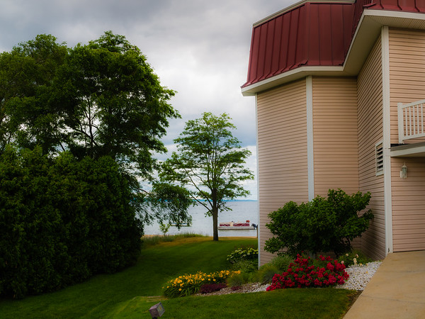 Bayshore Resort - Traverse City