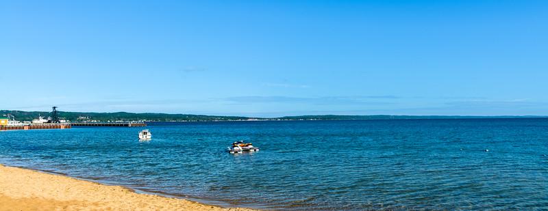 West Grand Traverse Bay