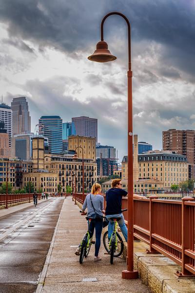 Minneapolis Cycling