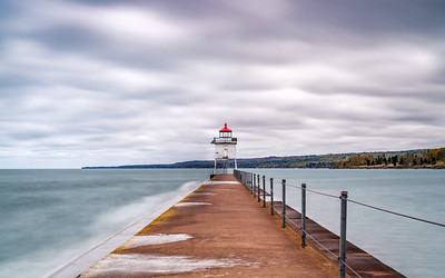 Two Harbors Light