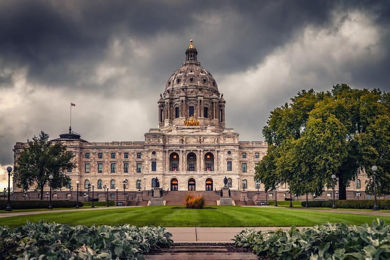 St Paul's Capitol