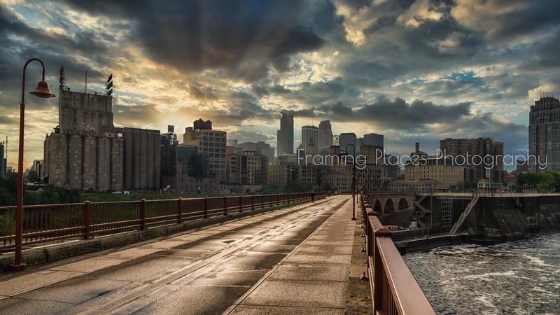Minneapolis Mood
