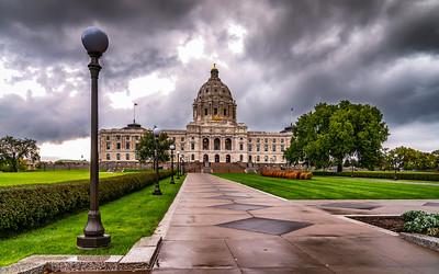 St Paul's Capitol #2