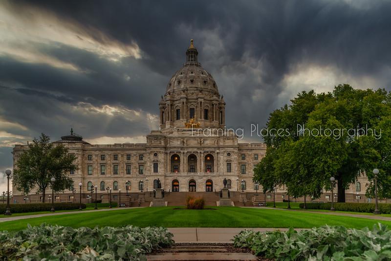 Capitol Mood