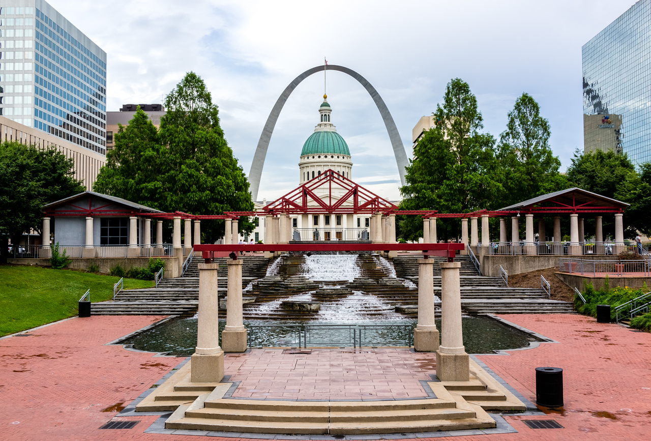 St Louis, Missouri, United States