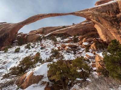 Arches_Landscape Arch