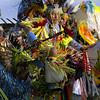 Fancy Dancer, Blackfeet Pow-Wow