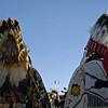 Headdresses, Blackfeet Pow-Wow