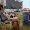 Mike Running Wolf, Northern Cheyenne Pow-Wow
